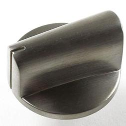 Bosch 00611971 Cooktop Burner Knob Genuine Original Equipmen