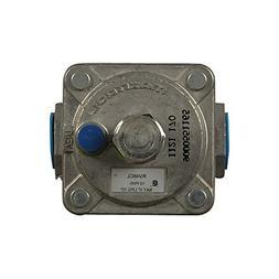 Bosch 00754658 Range Oven Pressure Regulator