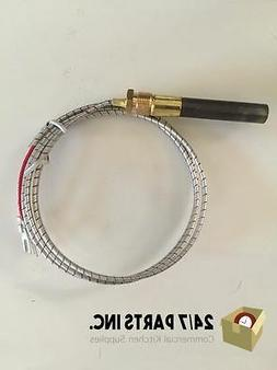 Mendota 05-07-00061 Gas Fireplace Thermopile Thermogenerator