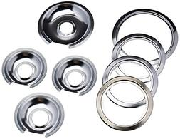 """1056RGE8 Style D  6"""" pan/ring,  8"""" pan/ring Replacement for"""