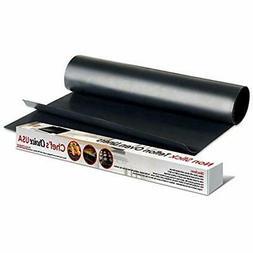 2 X Large Oven Liner - BPA & PFOA Free Teflon Non-Stick Oven