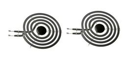 """Universal Electric Range Cooktop Stove 6"""" Small Surface Ele"""