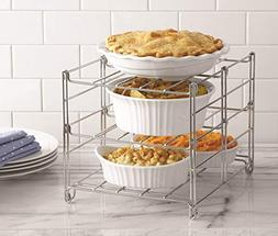 Nifty 3-Tier Oven Companion