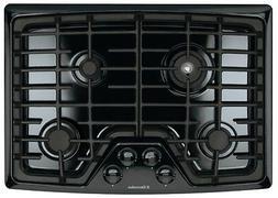 "Electrolux 30"" Black Gas Cook Top Cooktop Stovetop EW30GC55G"