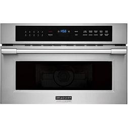 Frigidaire Professional 30'' Built-In Convection Microwave O