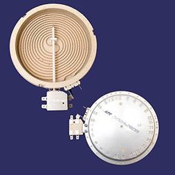 Frigidaire 316010205 Range Radiant Surface Element, 6-in Gen