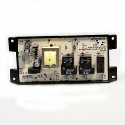 316455400 ELECTROLUX FRIGIDAIRE Range oven control board and