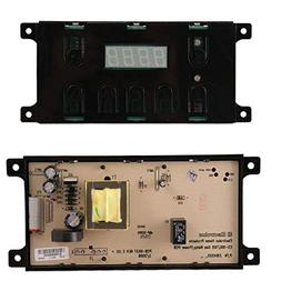 316455410 - Electrolux Aftermarket Oven Stove Range Clock Ti