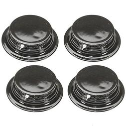 Supplying Demand 3412D024-09 Stove Top Burner 4 Pack Replace