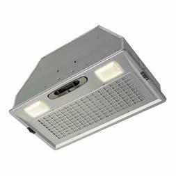 Broan 390 CFM Power Pack Module with Light for Range Hood Li