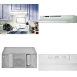 42 inch Under Cabinet Range Hood 190 CFM Convertible Kitchen