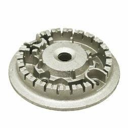 4455981 Whirlpool Stove Oven Range Burner Head Rapid  OEM 44