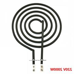 5 Heating Element Without Whirlpool For Stove Surface Home K
