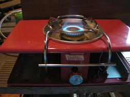 Coleman LP Gas Picnic Stove Conversion Kit Adapter