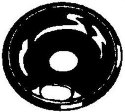 "61071 6"" Reflector Bowl-Stove Burner D, Robinson Home Produc"