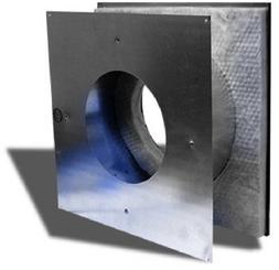 Selkirk Metalbestos 6T-IWT 6-Inch Stainless Steel Insulated