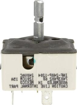 Whirlpool 703650 Infinite Switch