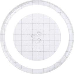 Whirlpool 8172138  Glass Tray - Turntable