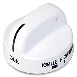 Whirlpool WP8273104 Control Knob