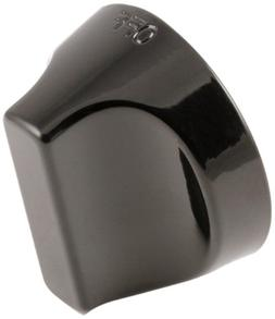 American Range A32001 Gas On/Off Glossy Black Knob