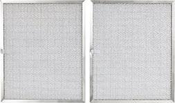 Broan S99010299 Filter, Set of 2