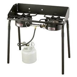 "Camp Chef - Explorer 2 Burner Propne Stove ""Product Category"