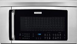 Electrolux - 1.8 Cu. Ft. Over-the-range Microwave - Stainles