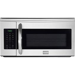 """Frigidaire Gallery FGMV175QF 30"""" 1.7 cu. ft. Over-the-Range"""
