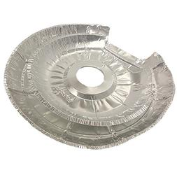 Mainstays D62120 Electric Stove Disposable Drip Pan Liner Se