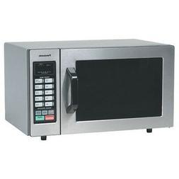 Panasonic Countertop Commercial Microwave Oven NE-1054F Stai