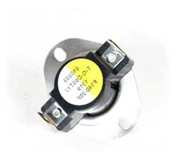 Lennox Gas and Pellet Convection Blower Snap Switch Sensor H