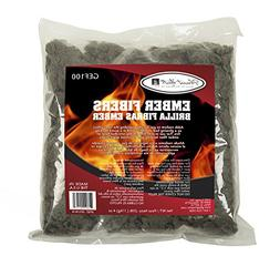 Pleasant Hearth Glowing Ember Fiber, 4 oz.
