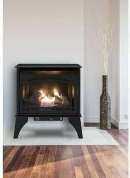 Pleasant Hearth VFS2-PH20DT 20000 BTU Compact Vent-Free Gas