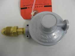 Propane Regulator POL LP Gas Low Pressure  grill, BBQ, smoke