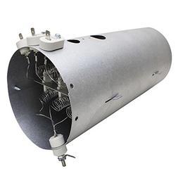 Siwdoy 134792700 Dryer Heating Element for Electrolux Frigid