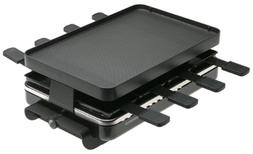 Swissmar KF-77041 Classic 8-Person Raclette  with Reversible