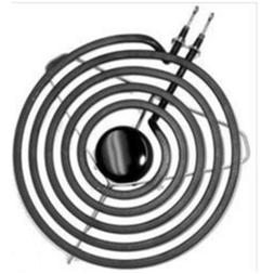 "Whirlpool Y04100166 Hardwick 8"" Range Cooktop Stove Replacem"