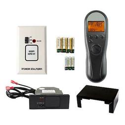 Hearth Products Controls Acumen Timer/Thermostat Fireplace R