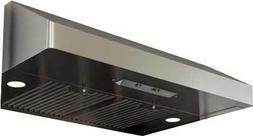 "Zephyr AK7100AS-BF 30"" Essentials Power Series Gust Under-Ca"