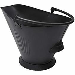 Amagabeli Large Ash Bucket For Fireplace Assembled Pellet St
