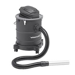 Vacmaster 6 Gallon Ash Vacuum Cleaner Wet / Dry Vac 8 amps 9