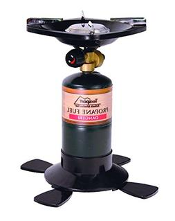 Texsport Barren Compact Lightweight  Single Burner Propane S