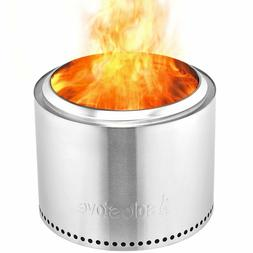 Solo Stove Bonfire - Super Efficient Backyard & Patio Fire P