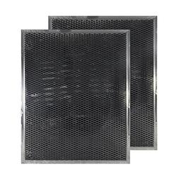 2-PACK Air Filter Factory Compatible Replacement For Broan B