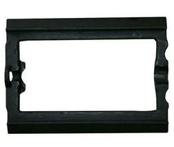 US Stove Company Cast Iron Shaker Grate Frame, 40256-AMP