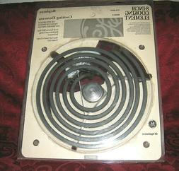 GE Cooking Element Electric Range Stove 8 Inch - Hinged Type