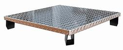 Northland Online Deck Defender & Grass Guard - Fire Pit Heat