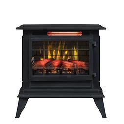 Duraflame Electric DFI-5020-01 Infrared Quartz Fireplace Sto