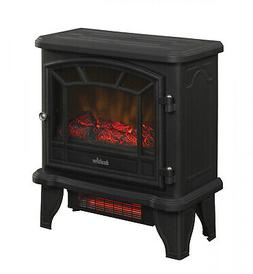Duraflame DFI-550-22 Freestanding Infrared Quartz Fireplace