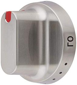 DG64-00347A Dial Knob for Samsung Range Oven - DG64-00472A